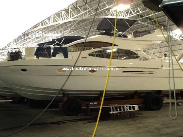 barco para venda